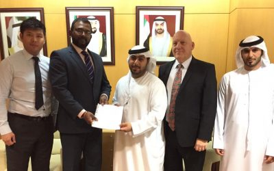 Azakti Energy appoints Almousawi Trading Co. as UAE sales representative