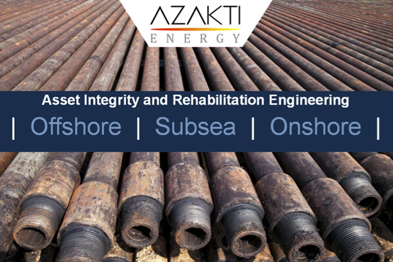 Asset Integrity and Rehabilitation Engineering