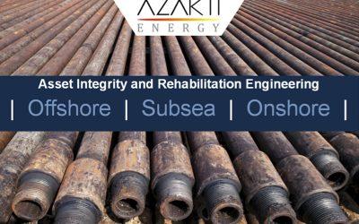 Asset Integrity and Rehabilitation Engineering